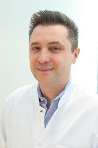 Dr n. med. Maciej Krajewski