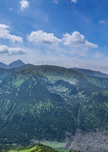 Pomysły na weekend w Tatrach